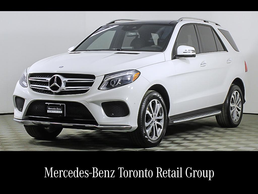 Mercedes Benz Midtown >> Pre Owned Mercedes Benz Gle 2016 Gle 350d Suv Mpp2360743