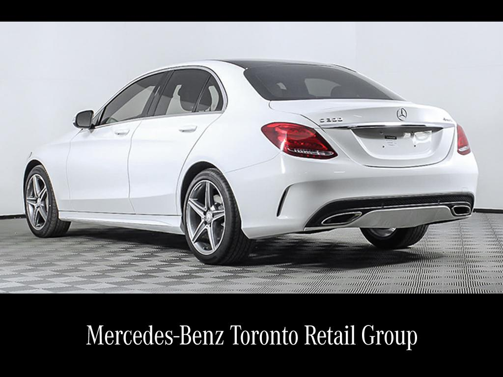 sedan c detail at used mercedes class sport benz