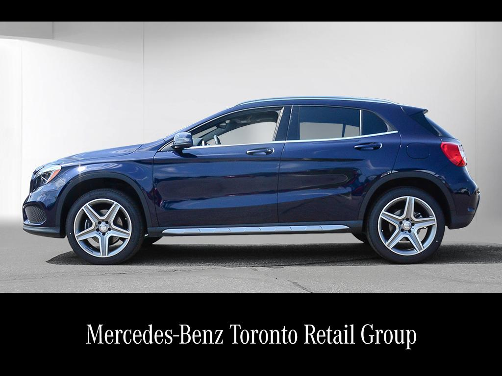 Certified pre owned 2017 mercedes benz gla gla250 suv in for 2017 mercedes benz gla250 suv