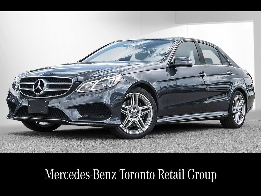 certified pre owned 2014 mercedes benz e class e350 4 door